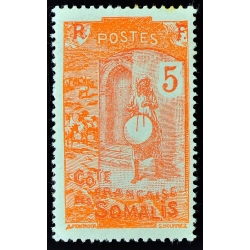 Timbres Sovietiques (612)