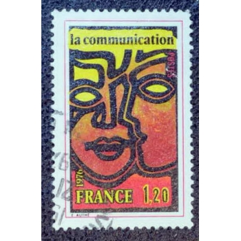 1884- La communication
