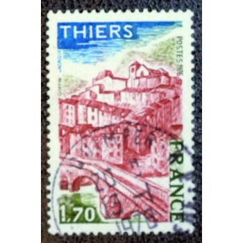1904- Thiers.