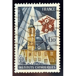 1933-Instituts catholiques