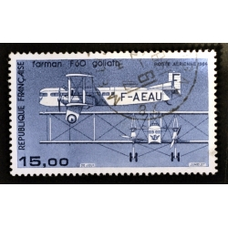PA57- Farman F 60 Goliath....