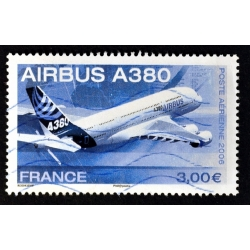 PA69- Airbus A380