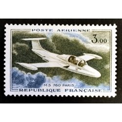PA39- MS 760 PARIS. 3 Fr.
