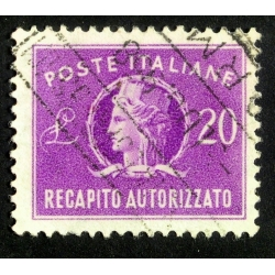 39 - Lettre express -...
