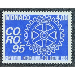 Co.Ro.95, Convention...