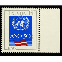 50s | Nations unies (logo...
