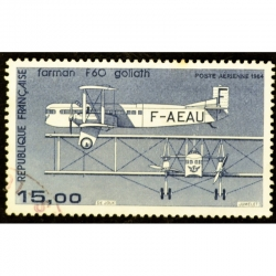 PA57B-Farman F 60 Goliath....