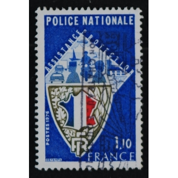 1907- Police nationale